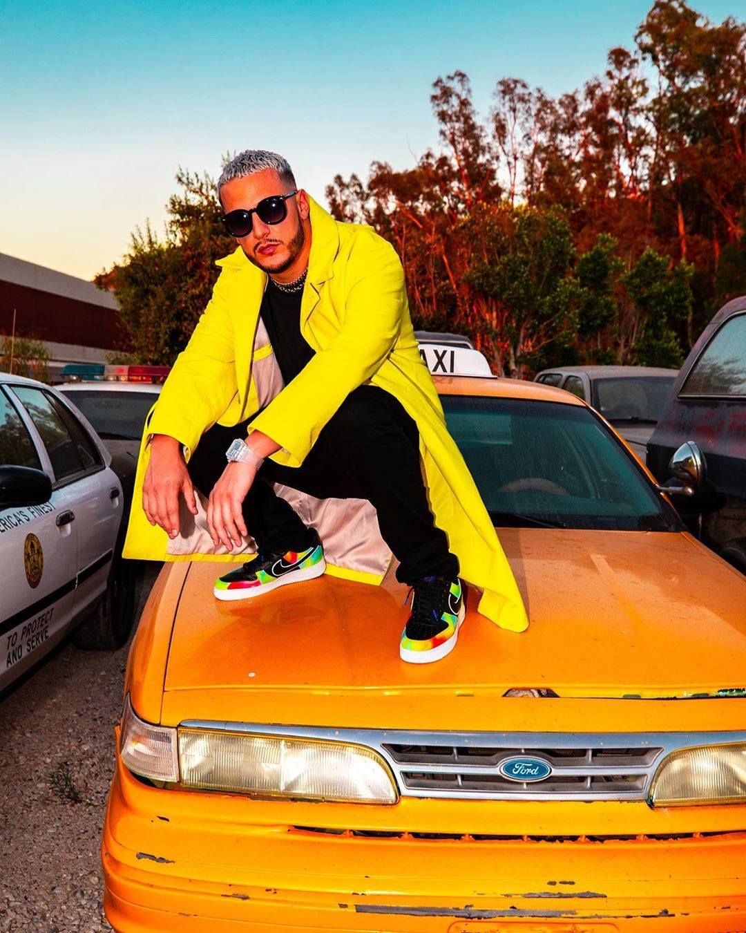 【Summary】DJ Snake's Recommended Songs(He play at ULTRA Japan)