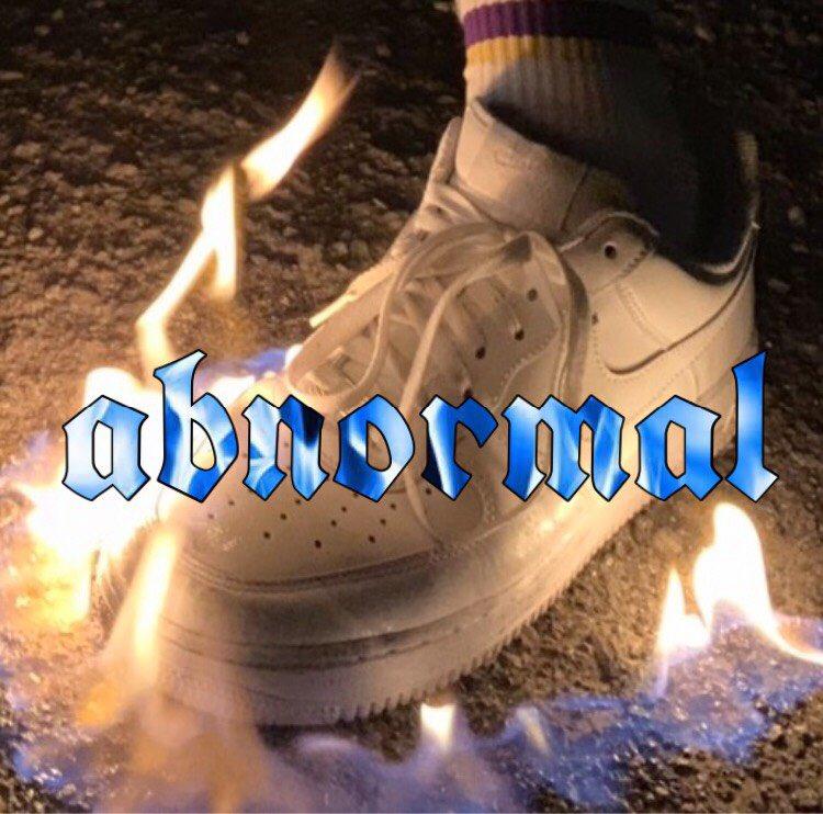 【NEXTアーティスト】AbnormalのShr