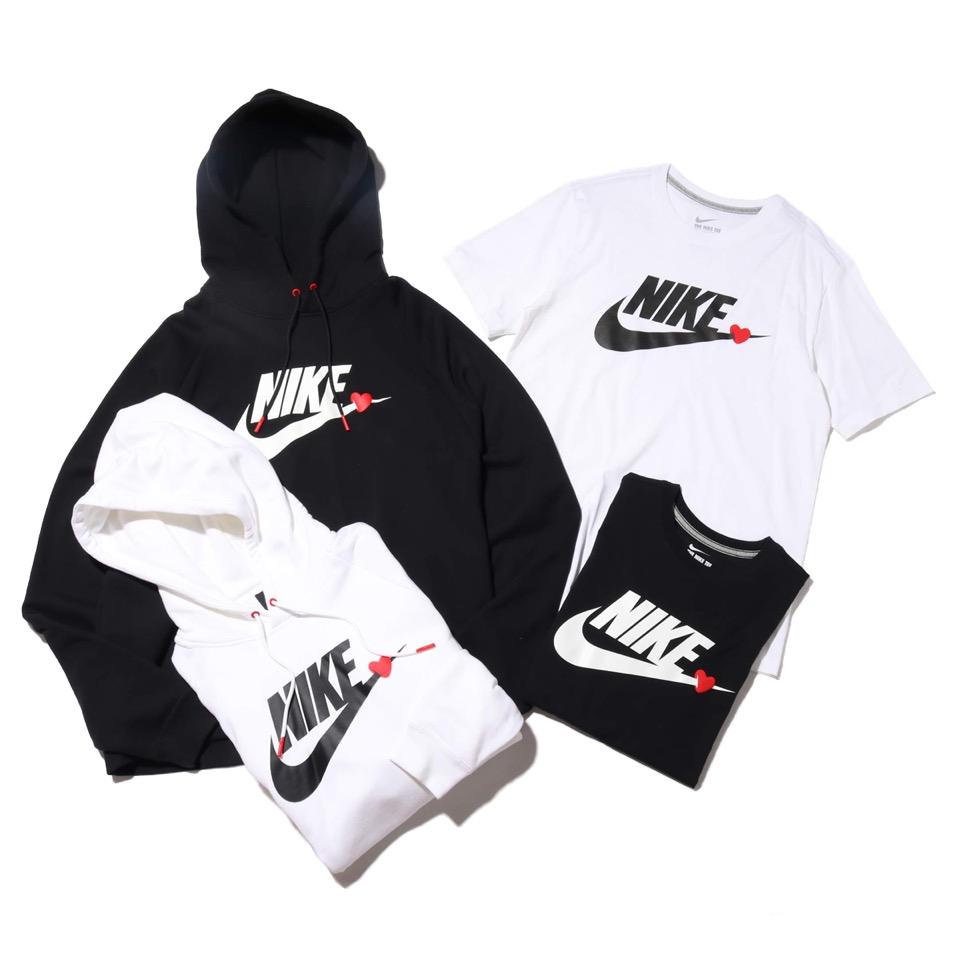 【Nikeの2020年 新コレクション】バレンタインデーにインスパイアされたコレクションが発売