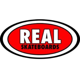 REAL skateboard
